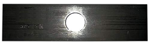 Stens 375-301 Edger Blade Replaces Echo 720237001 Fits Echo PE2000 PE2400 PE3100 PAS2601 PE2601; Stihl FC72 FC75 FC85 FC110