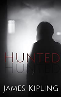 Hunted by James Kipling ebook deal
