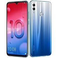 """Honor Huawei 10 Lite, 32GB/3GB RAM, 6.21"""" FHD+, Kirin 710, Azul - Desbloqueado"""