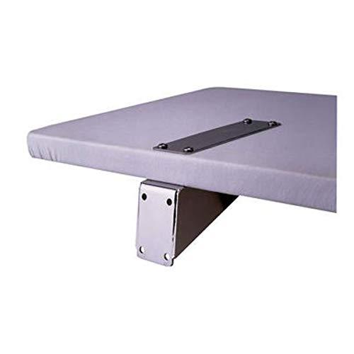 Garelick/Eez-In 99182:01 Under Platform Mounting Bracket for Sport/Diver Ladder
