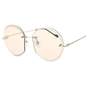 Sunyan Damen Sonnenbrille, Sonnenbrillen, Brillen und Augen 3351 Jinshuanghui