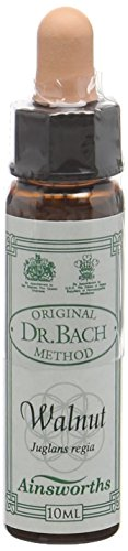 Dr Bach Walnut Bach Flower Remedy 10ml