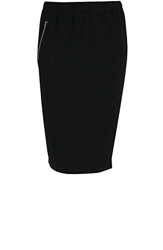Masai ropa tormenta negro falda negro