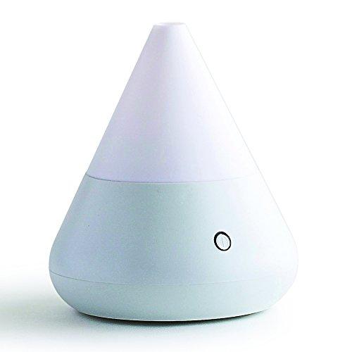 greenair aromamister ultrasonic diffuser
