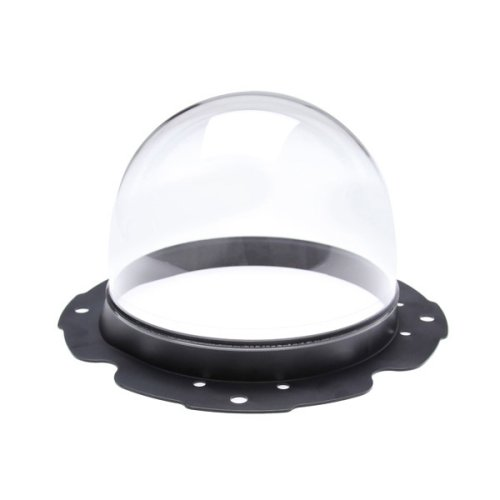 Axis Communications Clear Dome Cover for Q60XX-E/-C Series Network Cameras