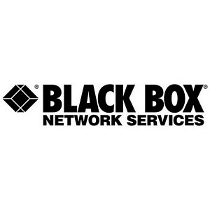 Black Box 45U Rack Elite Server Cabinet M6, Mesh-Front, Black - 45U Wide for Server - Black - EC45U2442SMDSSNK