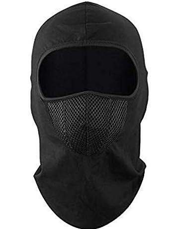 FORMIZON Passamontagna Maschera da Sci Maschera Invernale Caldo per Snowboard Tessuto Sottile e Traspirante Antivento Copricapo da Sci Moto Ciclismo