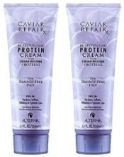 Alterna Caviar Repair RX Re-Texturizing Protein Cream 5.1 FL Oz (2 Pack) (Alterna Caviar Repair Rx Re Texturizing Protein Cream)