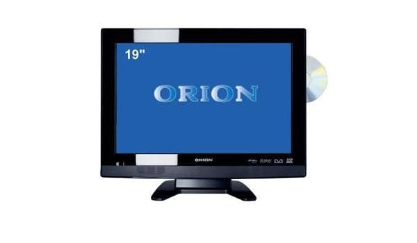 Orion TV-19 PL 120 DVD- Televisión, Pantalla 19 pulgadas: Amazon ...
