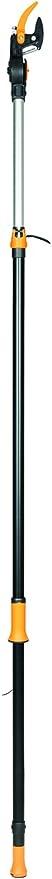 Fiskars PowerGear X Telescopic Tree Pruner - Lightweight