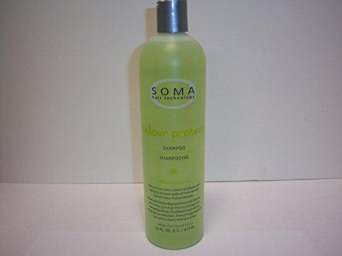 Soma Colour Protect Shampoo (16 oz)