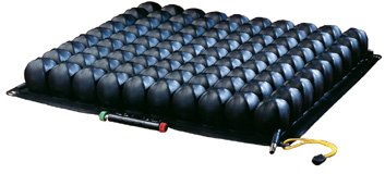 ROHO® Quadtro Select ® Low Profile ® Cushion (width less than 22 inches, any depth)