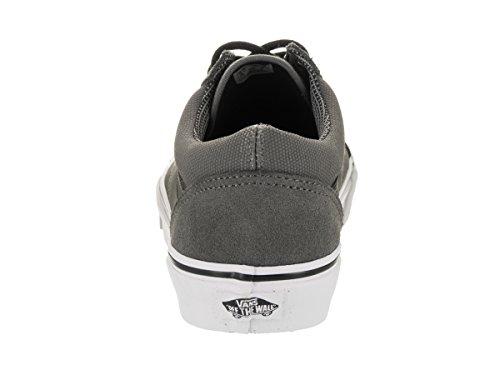 Old Unisex Skool Adulto Vans Pewter Casa Reflective Estar Zapatillas Grey de por dw0f0q5