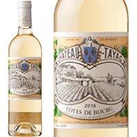 【フランスボルドー】Chateau Tayac Cuvee Blanc 12本ケース販売(GPR227-12)  B077CPRMTG