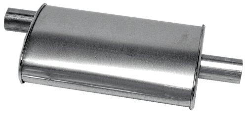 Walker 18102 Tru-Fit Universal Muffler