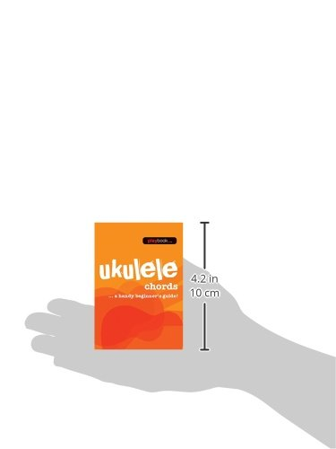 Playbook Ukulele Chords Uke Book