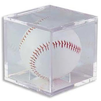 Ultra-Pro Ball Square - UV Protected (Quantity of 6)