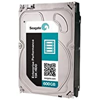 Seagate ST600MP0065 Enterprise 600GB SAS 12Gb/s 2.5 4Kn HDD