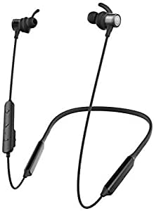 SOUNDPEATS Bluetooth Earphones, Force HD Wireless Neckband with Bluetooth 5.0 for Sports (30 Hours Playtime, APTX-HD, in-Ear Magnetic Earbuds, CVC 6.0, IPX6 Sweatproof)