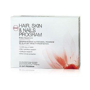 GNC Женская волос, кожи и ногтей программы, 30-дневная программа 30 шт