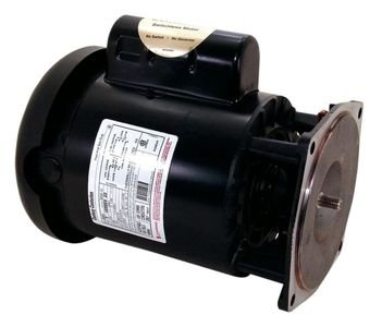3/4hp 3450 RPM 115/230V 56Y Arneson Vertical Pool Cleaner Motor Century # B663 by Century Electric Motor