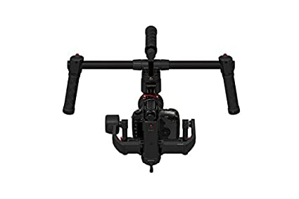 Dji Official 'ronin M Uk' Camera Accessory Balance Adjustment System Handle For Steady Filming & Still Pictures by Amazon