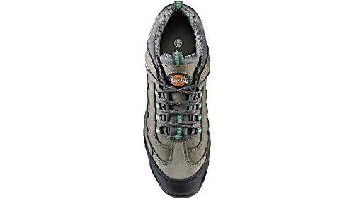 Dickies Rushden Trainer, Grey, Size 12