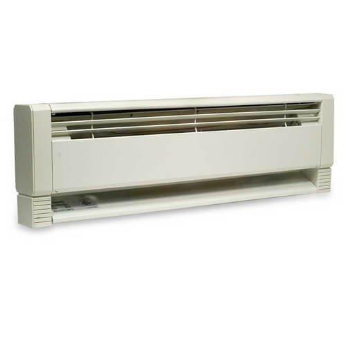 70 in hydronic baseboard heater - 1