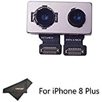 VANYUST Replacement Rear Back Main Camera Module Flex...