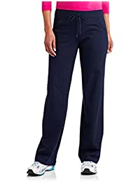 Women's Plus-Size Dri-More Core Relaxed Fit Workout Pant