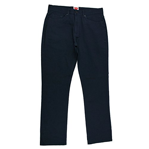 Chocolate Men's Chocolate x Diamond 5 Pocket Denim Pants 33W x 32L Blue