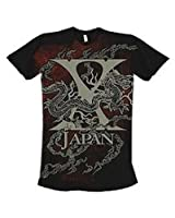 WORLD TOUR 2017『WE ARE X』 X JAPAN - FULL DRAGON/ Tシャツ/ メンズ 【公式 / オフィシャル】