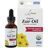 Ear Oil - 1 oz - Liquid