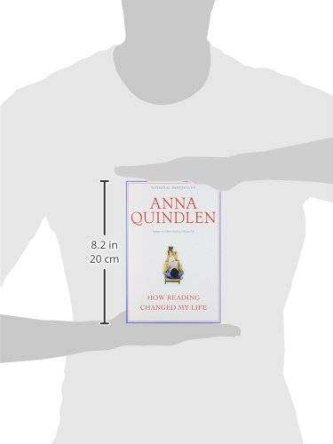 how reading changed my life How reading changed my life is my first exposure to anna quindlen, but will not be my last in 84-pages she has expressed many of our feelings about reading eloquently reading is a necessity for some of us or at the least an addiction.