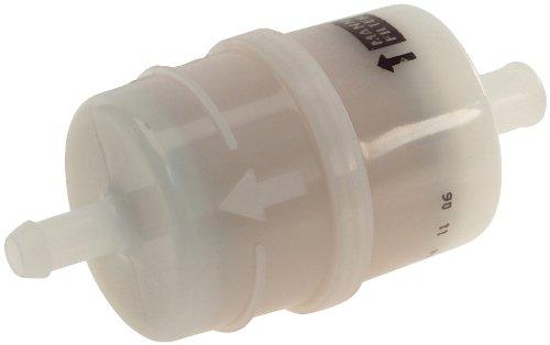 Mann-Filter Suspension Filter