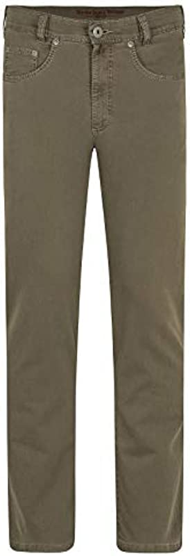 Joker Jeans Clark 3455 Bi-Colour Stretch: Odzież