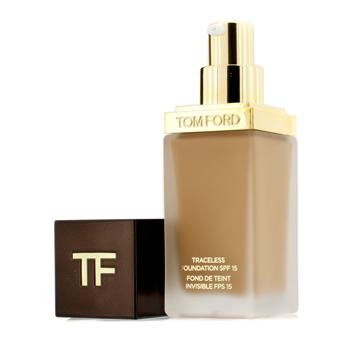 Tom Ford - Traceless Foundation Spf 15 -   09 Toffee 30Ml 1Oz - Maquillage e8c9a4631722