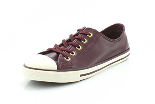 Converse Kvinners Chuck Taylor All Star Lekker - Ox Håndverket Sl Sneaker.  sko; lær; gummisåle