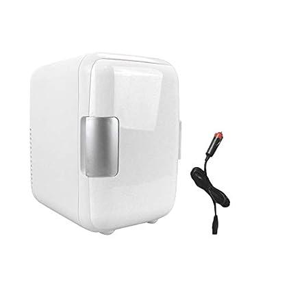 Amazon.es: Justdodo Refrigeradores compactos de 4L para ...