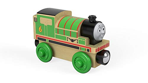 Fisher-Price Thomas & Friends Wood, -
