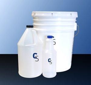 Polyoxyethylene Nonylphenol (NP-9) (1, 5 Gallon Pail)