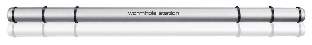 Wormhole Docking Station JUH320v2
