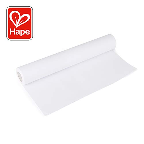 Hape Art Paper Roll Replacement for Kid's Art Easel Paper- 15