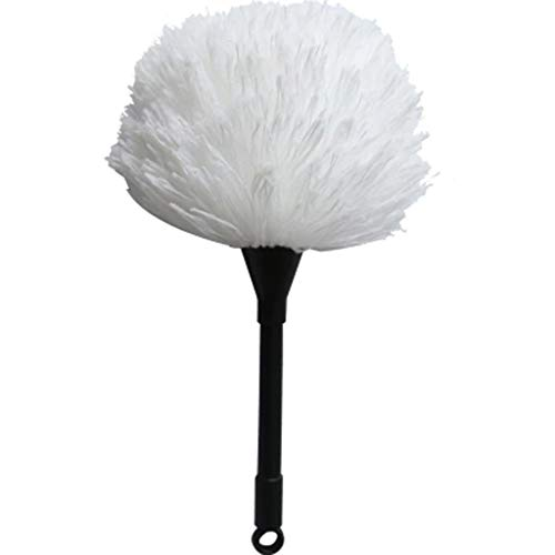 ZHANGY Cleaning Tools Small Scorpion, No lint Dust Scorpion Chemical Fiber Cotton Cleaning The Donkey Cleanable 9in by ZHANGY (Image #5)