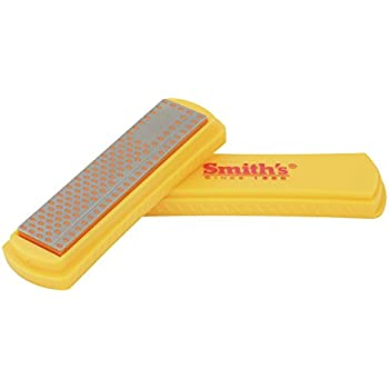 Diamond Combo Bench Stone Knife Sharpener Amazon Com