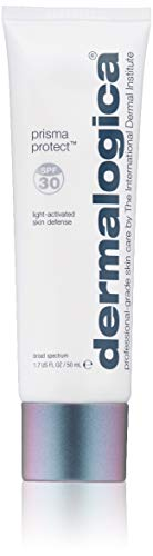 Dermalogica Prisma Protect SPF30 - Face Moisturizer Sunscreen - Defends Against UV Rays While Hydrating and Boosting Skin's Natural Luminosity