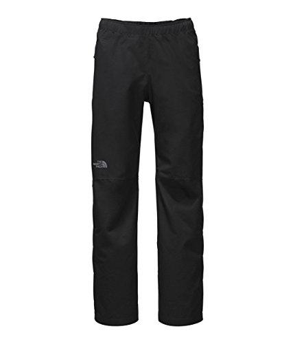 1 2 Long 2 Pantalon Face Half Venture tnf M The 2 Noir Zip North Noir Homme PwqCXwf