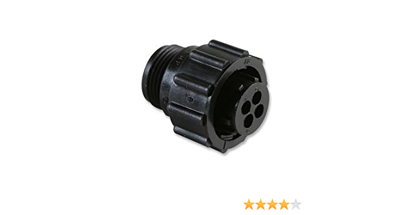 AMP 1-206063-1 Connector