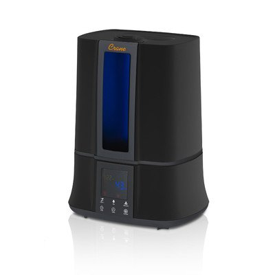 1.3 Gal. Cool Mist Ultrasonic Humidifier by Crane USA