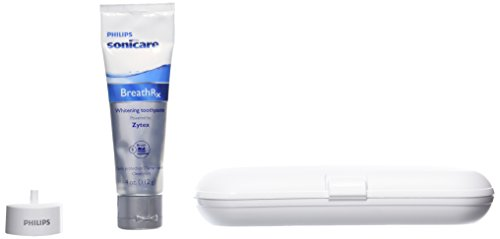 Philips Sonicare 5 Series Healthy White Holiday Toothbrush Bonus Pack by Philips Sonicare (Image #2)